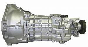 Tremec Tr6060 Transmission For Sale