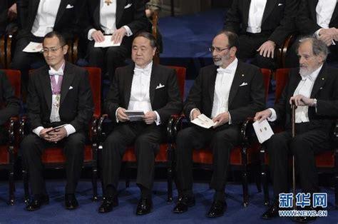 le chinois mo yan laur 233 at 2012 du prix nobel de litt 233 rature