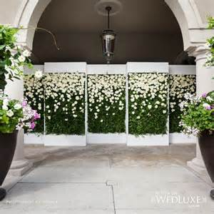 wedding arch rentals wedluxe arch backdrop ideas for weddings