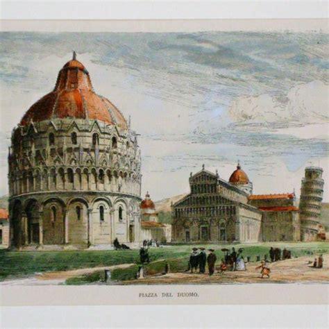 Cornici Pisa Piazza Duomo Pisa Le Cornici Forl 236 Galleria Arte