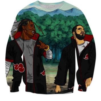 Drake X Future X Naruto From Rageon!  Things I Want As Gifts