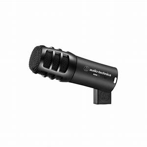 Pro 23 Cardioid Dynamic Instrument Microphone