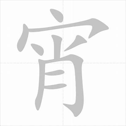Pinyin 元宵 Yuanxiao