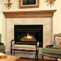 great contemporary fireplace mantel Then choose one of the contemporary fireplace mantels and ...