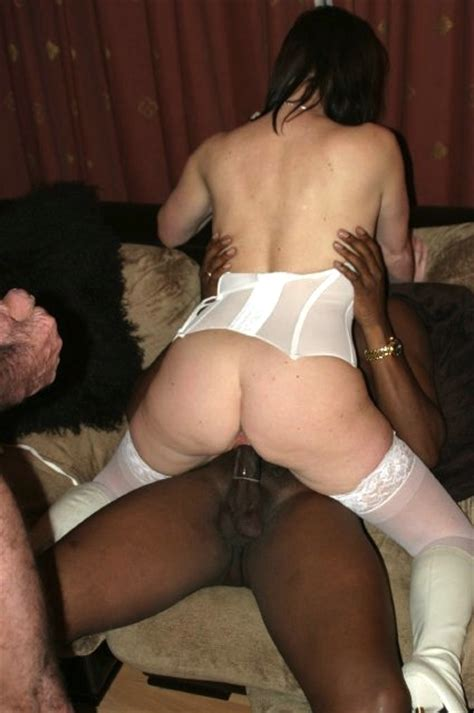 Hubby Forced White Wife Black Cock Xxgasm
