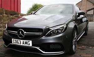 Mercedes C63s Amg : mercedes amg c63s coupe in selenite grey pics page 29 ~ Melissatoandfro.com Idées de Décoration