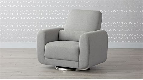 babyletto tuba swivel glider chair    reviews