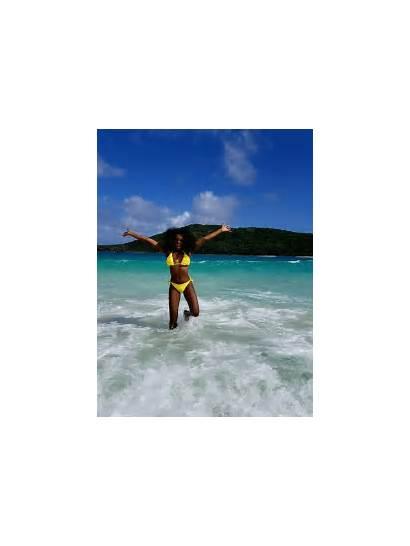 Beaches Puerto Rico Port Unwind Bacardi Mix