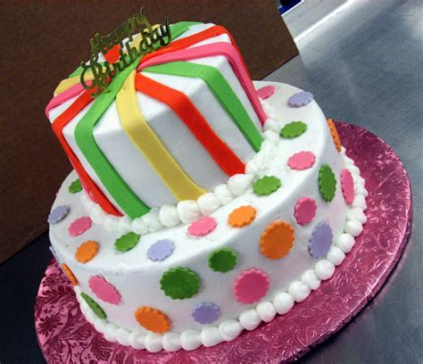 cake ideas birthday cakes ideas