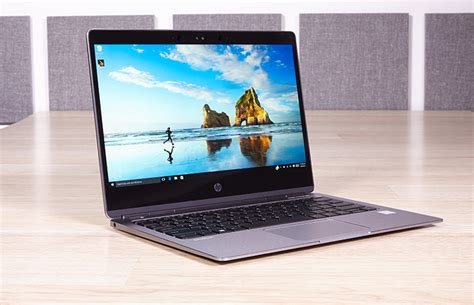 HP EliteBook Folio G1 - Full Review and Benchmarks