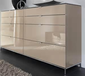 kommode schlafzimmer weiß wellemöbel gmbh chiraz hochglanz kommode mit schubladen weiß oder sand mit swarovski elements
