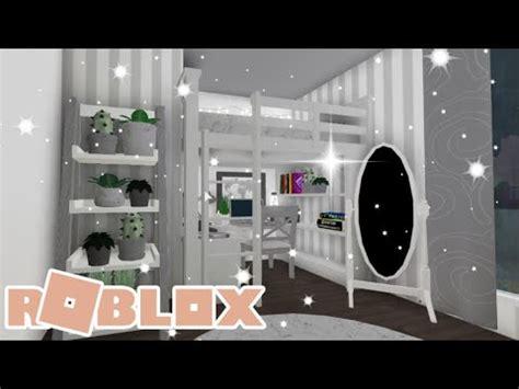 dream room bunk bed update roblox bloxburg