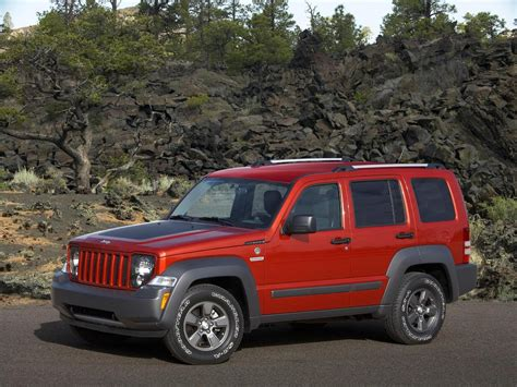 jeep liberty 2010 jeep liberty renegade review top speed