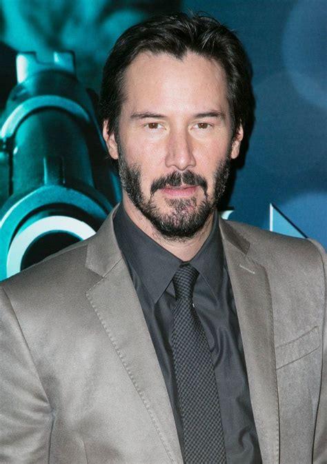 Keanu Reeves John Wick Arclight Hollywood October 22 2014