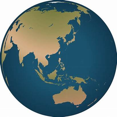 Earth Clipart Globe Planet Transparent Science Webstockreview