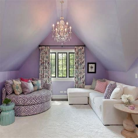 Bedroom Design Ideas Pictures Remodel And Decor by Cool Bedrooms For Attic Room Design Ideas
