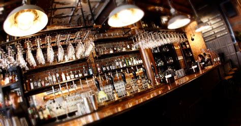 Four Of Newcastle's Bars Have Made It On The Top 100 Uk