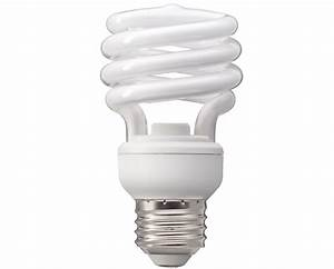 Compact fluorescent lamps lighting and ceiling fans