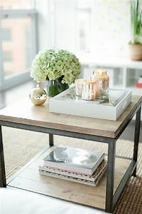Top 10 best coffee table decor ideas top inspired for Coffee table decoration ideas