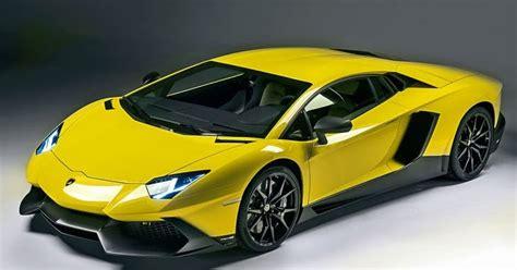 Lamborghini Aventador Modification by Car Modification New Lamborghini Aventador Lp720 4 50