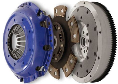 Different Types Of Clutches And How They Work