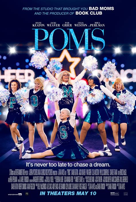 poms dvd release date august
