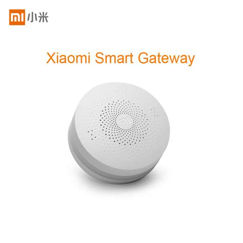 xiaomi aqara smart home gateway motion door window