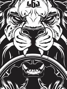 28 best images about Lions on Pinterest | Digital art ...