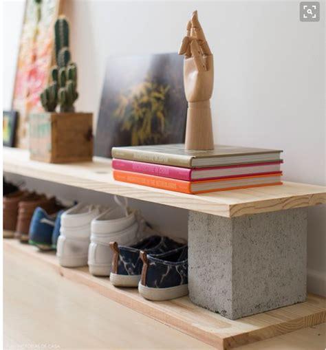 petit table de cuisine quand un bloc de béton devient un objet design de la