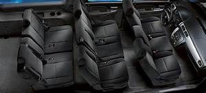 Black Car And Suv Transportation