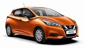 Opel Micra : prix caract ristiques nissan micra nissan ~ Gottalentnigeria.com Avis de Voitures