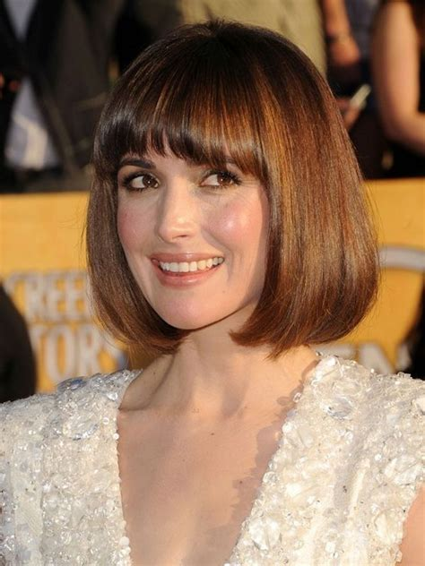 rose byrne face shape let s declare 2012 the year of the bob shorts grow out