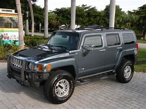 2006 Hummer H3 For Sale In Fort Myers  Fl