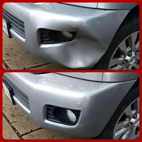 mobil plastic mobile plastic bumper repair tx