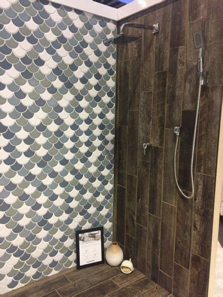 white wood tile 7 best ceramic and porcelain tile trends for bathrooms