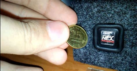 smallest subwoofer   world sounds surprisingly