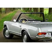 Mercedes Benz 280 SL Pagode 1968  Welcome To