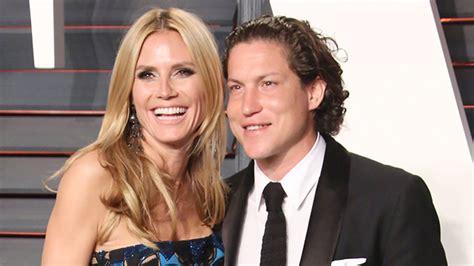 Heidi Klum Vito Schnabel Split She Confirms Their Break