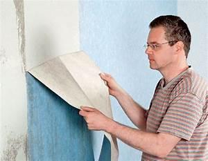 Tapeten Leicht Entfernen Hausmittel : tapeten entfernen tapezieren ~ Buech-reservation.com Haus und Dekorationen