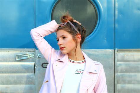 annie rose tween influencer film fashion beauty