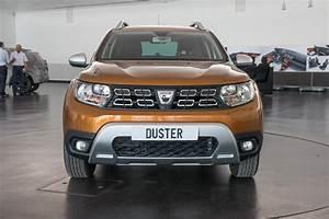 Nouveau Dacia Duster 2018 : dacia duster 2017 infos et photos officielles du nouveau duster 2 photo 10 l 39 argus ~ Medecine-chirurgie-esthetiques.com Avis de Voitures