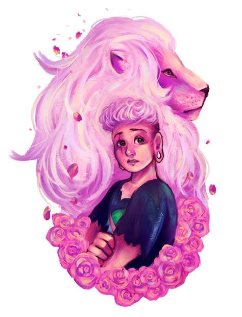 pink lars  lion  nasuki  deviantart