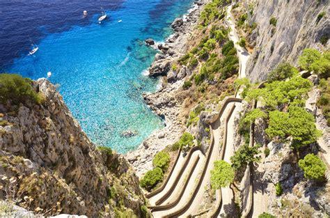 Excursions Grand Hotel Capodimonte Tours In Sorrento