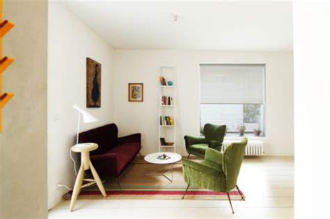 Expert Tips For Decorating A Small Living Room