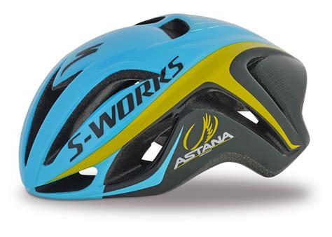 Specialized Sworks Evade Team Helmet Astana £9000