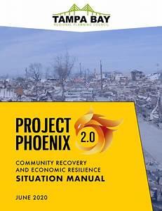 Project Phoenix Hurricane Simulation  U2013 Tbrpc