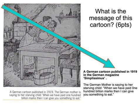 Cartoon Analysis ('100 Billion