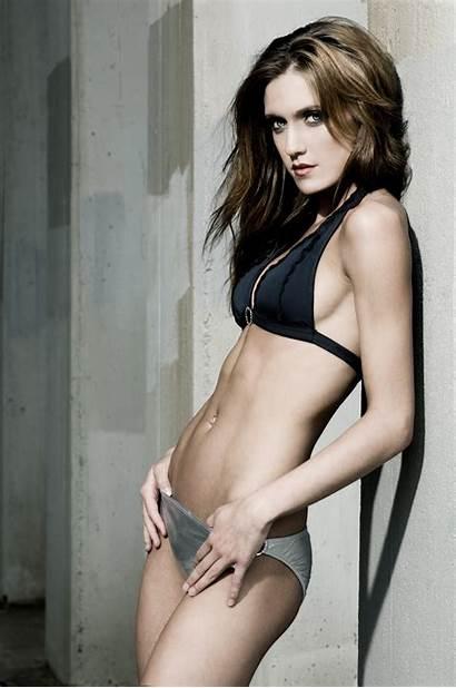 Liza Doll Swimwear Models Ignite S2010 Tekno