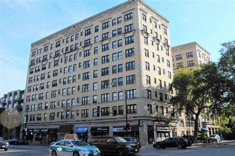 Apartment Buildings For Sale In Chicago by Investors See Rogers Park Edgewater As Chicago S Next