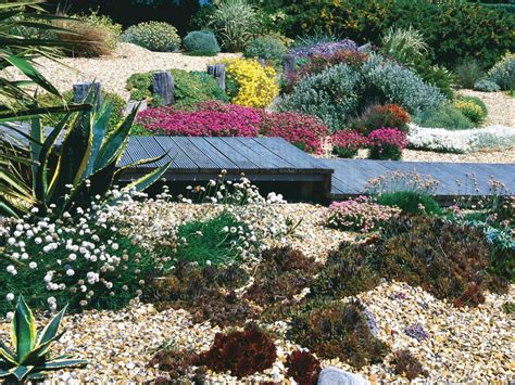 coastal style gardens and landscapes landscaping ideas
